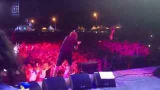 Скрябін — Місця Щасливих Людей (live @ #zaxidfest 2014)