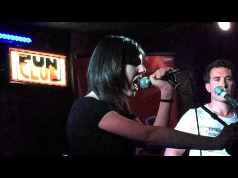 Dalian - Soldado de Marfil  (live @ Abbey Rock Sevilla)