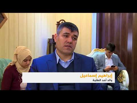 المعلمون بمحافظتي السليمانية وحلبجة يواصلون إضرابهم  - 11:22-2018 / 2 / 21