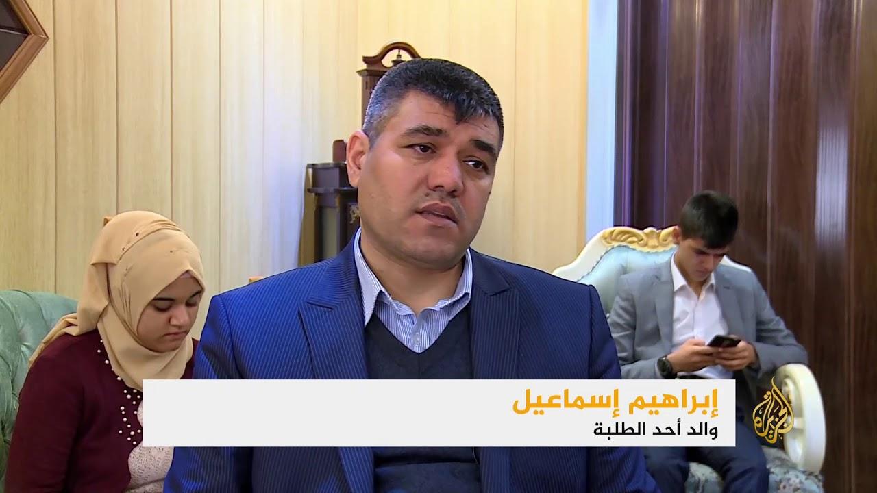 الجزيرة:المعلمون بمحافظتي السليمانية وحلبجة يواصلون إضرابهم