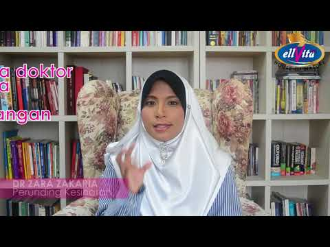 MUSIM 1- Penyakit Anak (MASALAH MATA)
