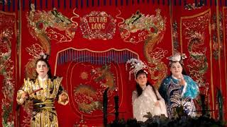 Lưu Kim Lính Phá Âm Dương Trận Đăng Linh Hoài Nhung