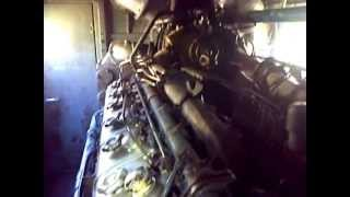 moteur MGO v12 1200chv