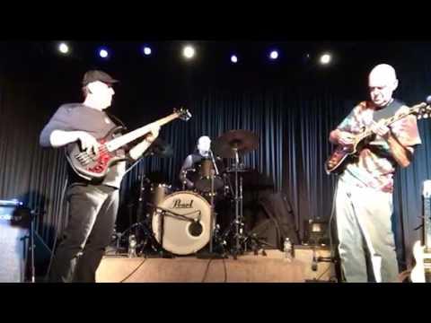 Trio Dee Force SOUL SONG Steve DePra bass Stan Lassiter Sean Kevin O'Rourke