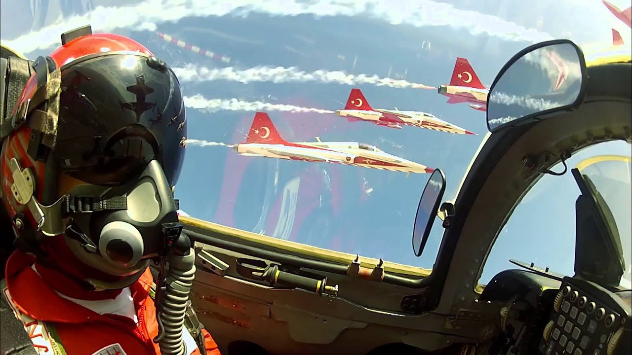 MUHTEŞEM TANITIM FİLMİ - ONLAR TÜRK YILDIZLARI - TURKISH STARS' AMAZING VIDEO