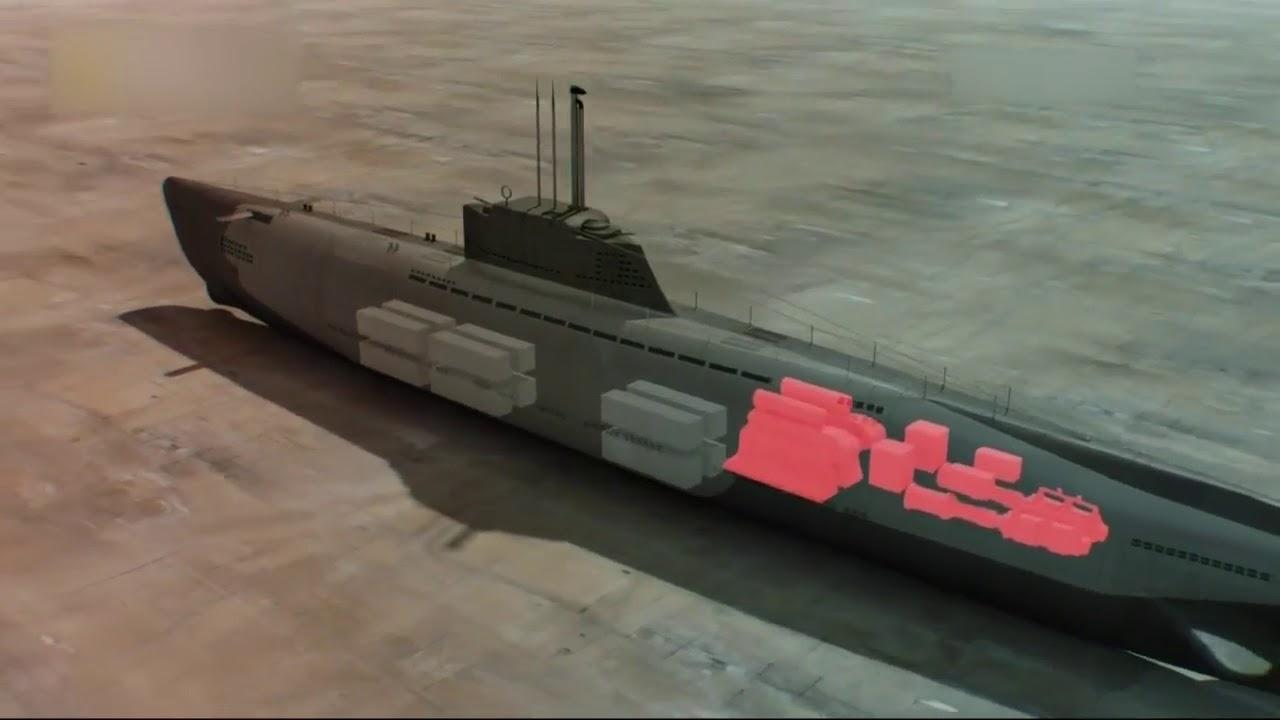 Wielkie konstrukcje İ Rzeszy - Maszyny wojenne Hitlera