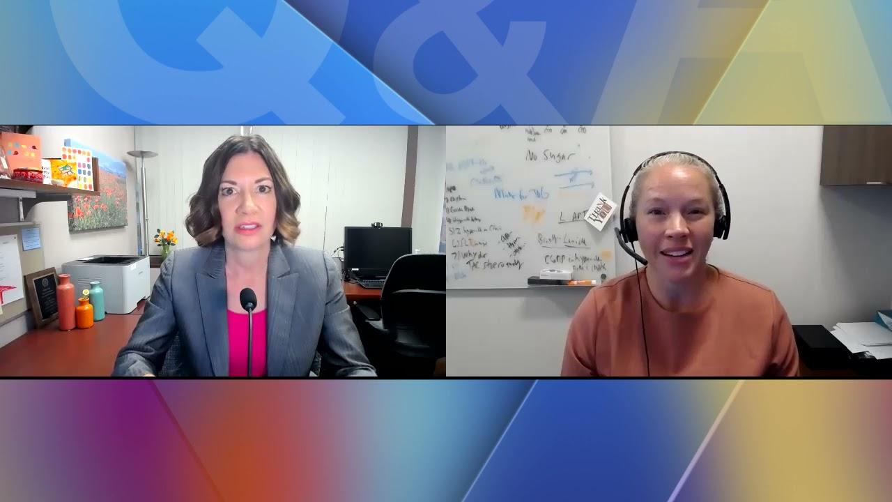 Mayo Clinic Q & A podcast: Making progress in treating glioblastoma
