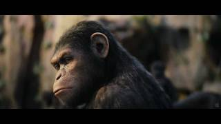 Rise of the Planet of the Apes (2011) - Theatrical Trailer [HD]