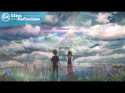 GR Anime Review: Weathering With You