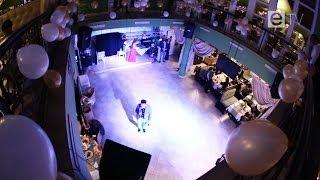 Ресторану 'ASSORTI' в Караганде - 1 год!