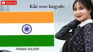 Padma Dolker latest Patriotic song