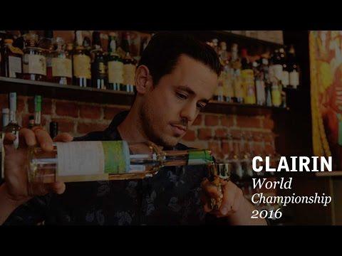 Clairin World Championship 2016 | la finale italiana