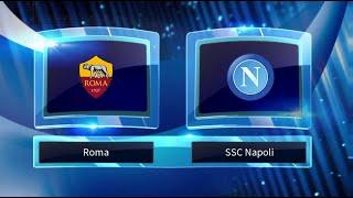 Roma Vs Ssc Napoli Predictions & Preview 31/03/2019   Football Predictions