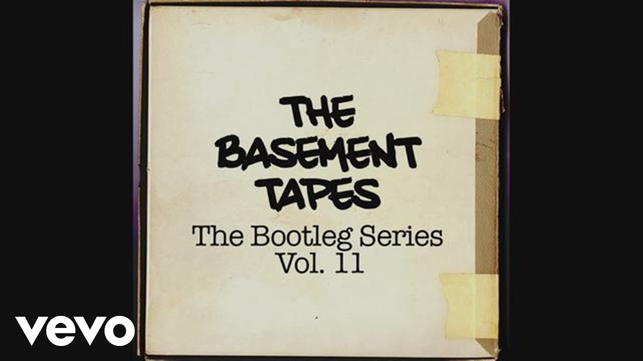 The Basement Tapes Complete Trailer