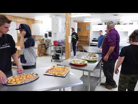 Lake Pend Oreille Alternative High School CTE Programs