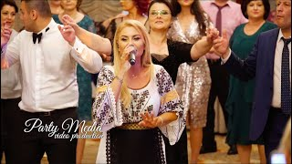 Emilia Ghinescu - Am venit la nunta voastra Nu e nas ca nasu' mare (LIVE Ramnicu Sarat ...