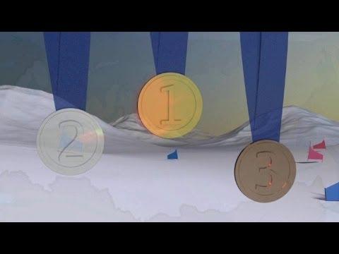 Les Jeux Olympiques de Sotchi