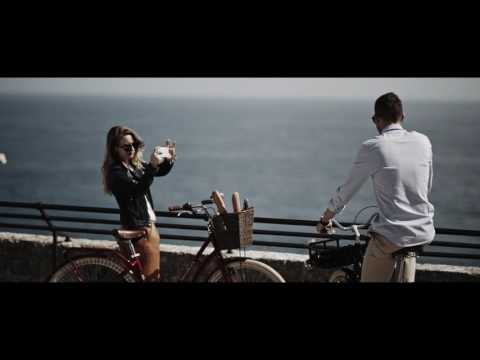 The Story Behind the Bicycle: Beautiful Streets of Monaco