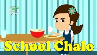 Video School Chalo | اسکول چلو | Urdu Nursery Rhyme download MP3, 3GP, MP4, WEBM, AVI, FLV Juli 2018
