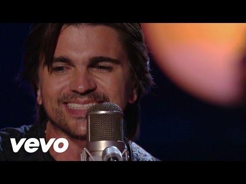 Juanes – La Camisa Negra (MTV Unplugged)