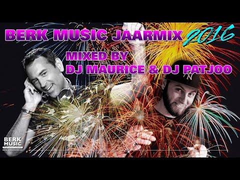 Berk Music Jaarmix 2016