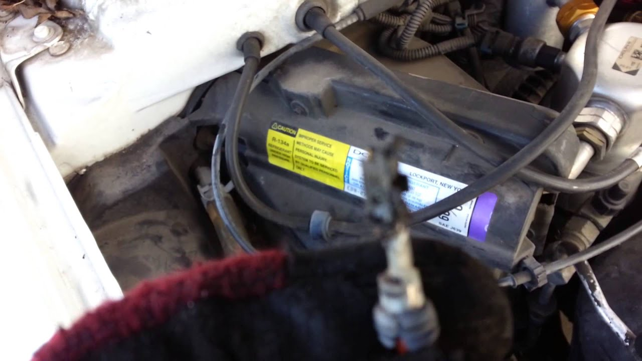 2000 astro van blower motor and resistor pack connector [ 1280 x 720 Pixel ]