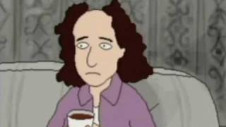 Steven Wright on Dr Katz (Part 1 of 2)