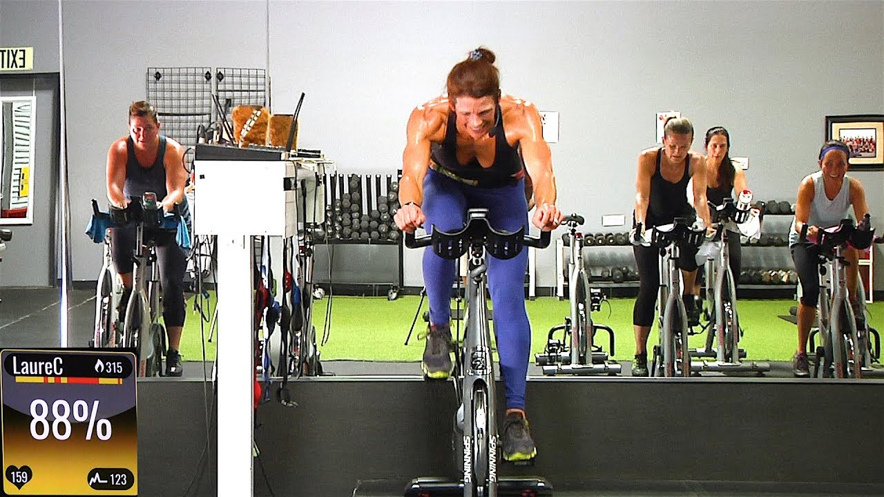 Spinning ® | indoor cycling & heart rate training app for.