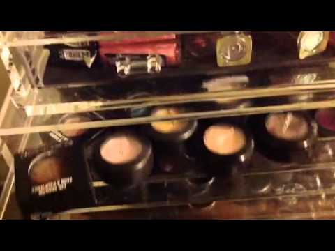 Tammy's Makeup Organization, Part two