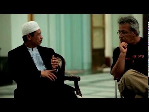 Running Like Zebras: The Imam Shamsi Ali 3/5
