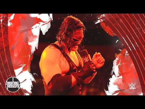 2017: Kane 16th & New WWE Theme Song -