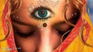Third Eye (Chakra) - Black eyed peas