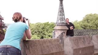Gesichter Bonns:  Andreas Etienne & Schloss Drachenburg