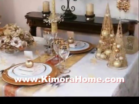 the best color paint white and gold christmas tree decor interior decoration youtube - White And Gold Christmas Decorations