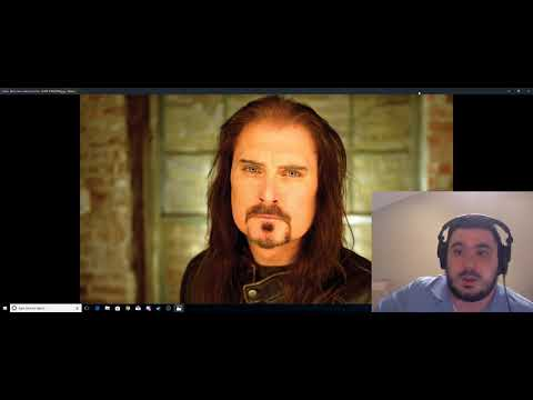 The Curious Case of James LaBrie (With Q&A included!)