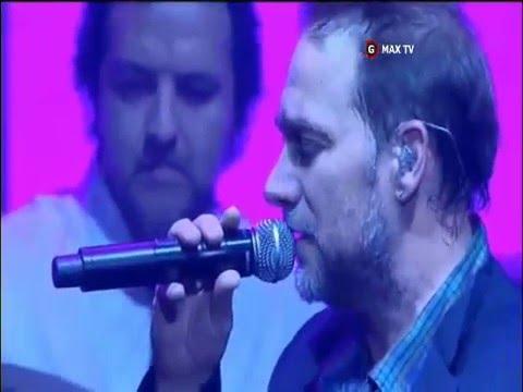 No te apartes de mí -  Vicentico ft Valeria Bertuccelli - Vivo Luna Park mayo 2015