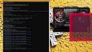 Zotac NVIDIA P104-100 4096MB Mining Card: обзор и тестирование в майнинге