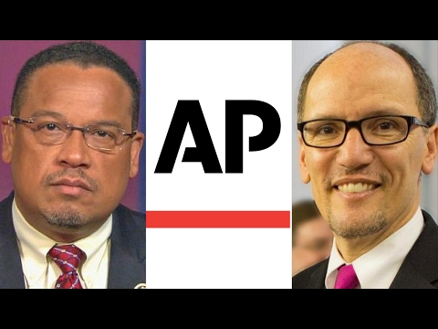 Associated Press Screws Progressives AGAIN!