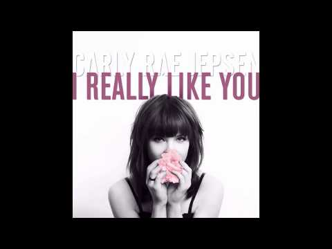 Carly Rae Jepsen - I Really Like You (Full Song 2015)