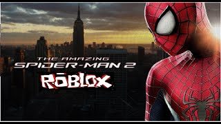 Spectacular Spider-Man at ROBLOX