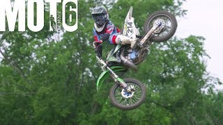 MOTO 6: The Movie - Austin Forkner - Full Part - The Assignment [HD]
