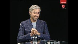 'Тема дня' - Александр Рогов.  26.10.2017