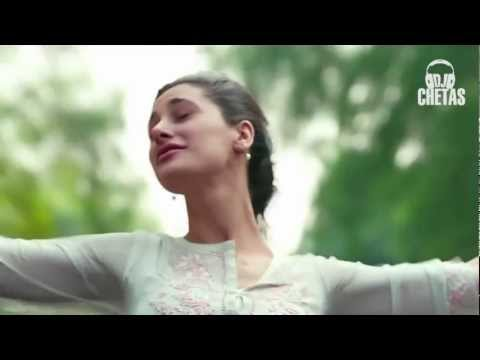 DJ Chetas - Aap Yaha Aae Kis Liye (Remix)