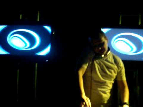 IL BRASCO COM DJ RODRIGO RECK