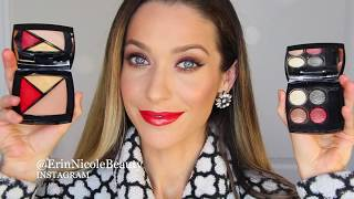 New CHANEL Cruise Collection Makeup Tutorial