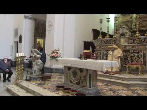 Santa Messa – 20 novembre 2016