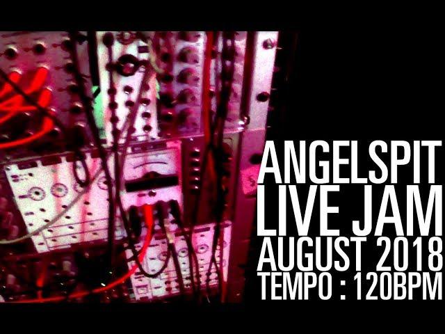 LIVE JAM AUG 2018 : 120BPM