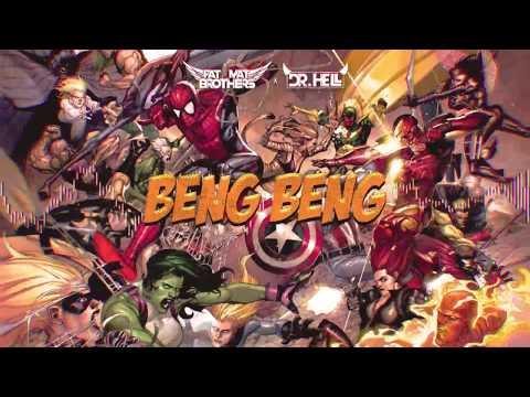PaT MaT Brothers X Dr.Hell - Beng Beng (Original Mix) 2020