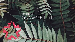 Лучшие летние клипы 2016 - Summer LIST