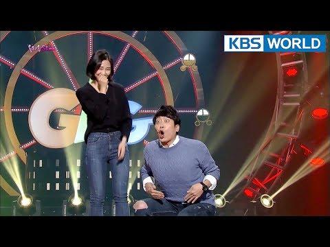 The Participation Show   올라옵Show [Gag Concert / 2018.01.13]